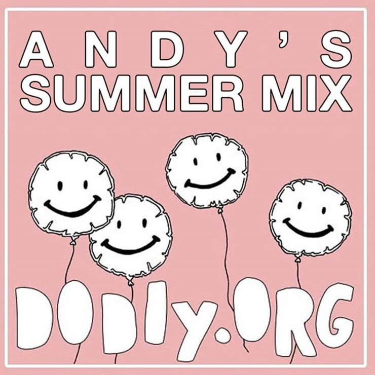 2019 summer playlist by andy